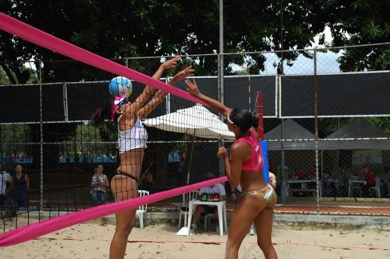 Guto/Carlão e Miriam/Ariele vencem etapa final