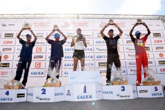 IX Meia Maratona Internacional de São Paulo