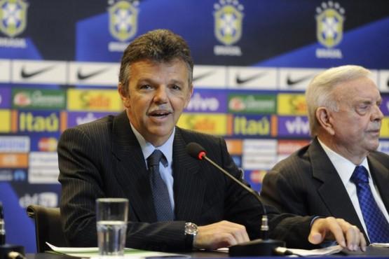 Coordenador de seleções da CBF fala sobre a Copa de 2018